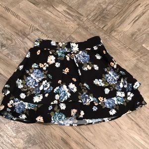 Women's Garage Skirt